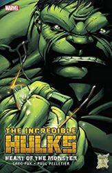 Incredible Hulks Heart of the Monster Hulk Reading Order
