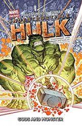 Indestructible Hulk Vol. 2 Gods and Monster Hulk Reading Order