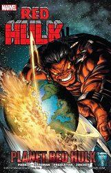 Red Hulk Planet Red Hulk Hulk Reading Order