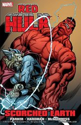Red Hulk Scorched Earth Hulk Reading Order