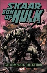 Skaar Son of Hulk Reading Order