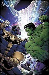 Thanos vs. Hulk Reading Order