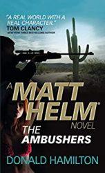 The Ambushers Matt Helm Books in Order