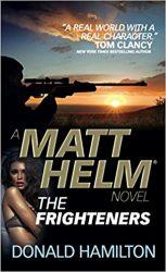 The Frighteners Matt Helm Books in Order