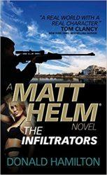 The Infiltrators Matt Helm Books in Order