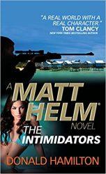 The Intimidators Matt Helm Books in Order