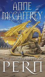 The Masterharper Of Pern (The Dragon Books) Dragonriders of Pern Reading Order