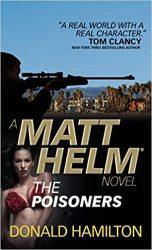 The Poisoners Matt Helm Books in Order