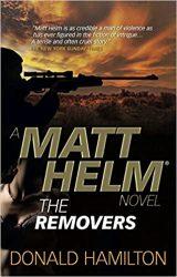 The Removers Matt Helm Books in Order