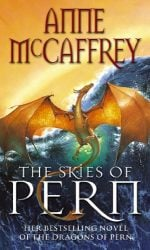 The Skies Of Pern (The Dragon Books) Dragonriders of Pern Reading Order