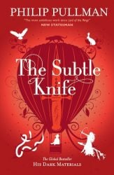 The Subtle Knife Book 2 His Dark Materials Books in Order