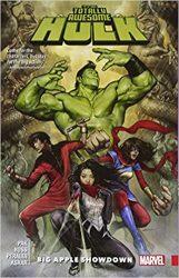 The Totally Awesome Hulk Vol. 3 Big Apple Showdown Hulk Reading Order