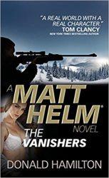 The Vanishers Matt Helm Books in Order