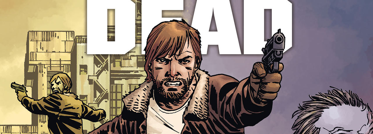 The Walking Dead Comic Book Reading Order