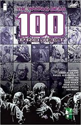 The Walking Dead by Robert Kirkman Reading Order 100 Project
