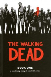 The Walking Dead by Robert Kirkman Reading Order Book One
