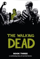 The Walking Dead by Robert Kirkman Reading Order Book Three