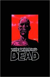 The Walking Dead by Robert Kirkman Reading Order Omnibus Volume 1
