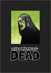 The Walking Dead by Robert Kirkman Reading Order Omnibus Volume 2