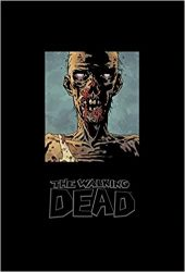 The Walking Dead by Robert Kirkman Reading Order Omnibus Volume 8