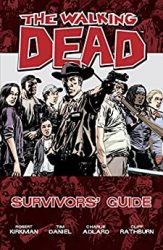 The Walking Dead by Robert Kirkman Reading Order Survivors' Guide Collected Edition