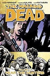 The Walking Dead by Robert Kirkman Reading Order Vol. 11 Fear the Hunters