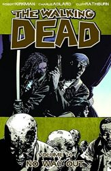 The Walking Dead by Robert Kirkman Reading Order Vol. 14 No Way Out