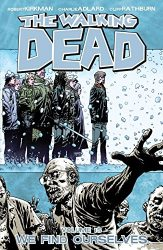 The Walking Dead by Robert Kirkman Reading Order Vol. 15 We Find Ourselves