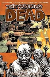 The Walking Dead by Robert Kirkman Reading Order Vol. 20 All Out War Part 1