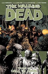 The Walking Dead by Robert Kirkman Reading Order Vol. 26 Call To Arms