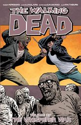 The Walking Dead by Robert Kirkman Reading Order Vol. 27 The Whisperer War