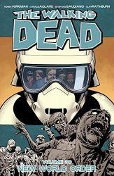The Walking Dead by Robert Kirkman Reading Order Vol. 30 New World Order