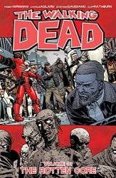 The Walking Dead by Robert Kirkman Reading Order Vol. 31 The Rotten Core