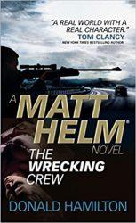 The Wrecking Crew Matt Helm Books in Order