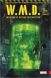 Weapons of Mutant Destruction Hulk Reading Order