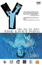 Y The Last Man, Vol. 4 Safeword by Brian K. Vaughan Comic Book Reading Order