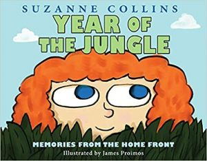 Year of the Jungle Suzanne Collins Books in Order
