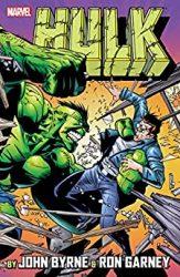 ncredible Hulk by John Byrne & Ron Garney Hulk Reading Order