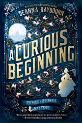 A Curious Beginning Veronica Speedwell Books in Order