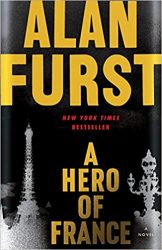 A Hero of France Night Soldiers Books in Order