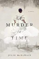 A Murder in Time Kendra Donovan Books in Order