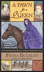 A Pawn for a Queen Ursula Blanchard Books in Order