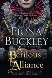 A Perilous Alliance Ursula Blanchard Books in Order
