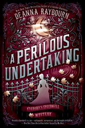 A Perilous Undertaking Veronica Speedwell Books in Order