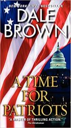 A Time for Patriots Patrick McLanahan Books in Order