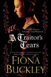 A Traitor's Tears Ursula Blanchard Books in Order