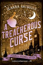 A Treacherous Curse Veronica Speedwell Books in Order