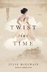 A Twist in Time Kendra Donovan Books in Order