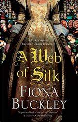 A Web of Silk Ursula Blanchard Books in Order