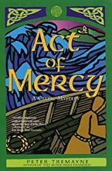 Act of Mercy Sister Fidelma Books in Order